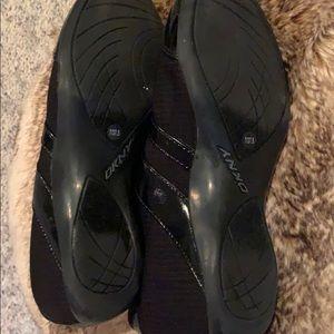 Dkny Shoes - DKNY wedge slip on sneaker